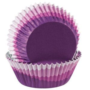 Capacillos Color Cups #5 x36 Und