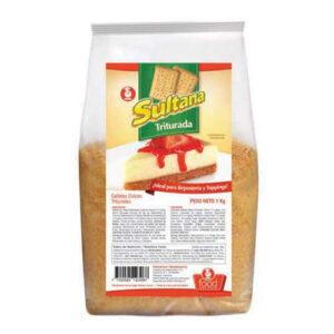 Galleta Sultana Triturada 1Kg