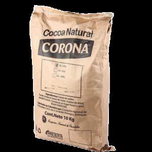 Cocoa Corona 10 – 12% BTO – 10Kg
