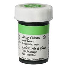 Colorante Gel 10 Onz