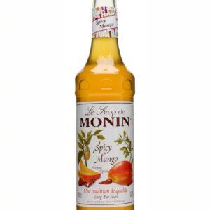 Monin Jarabe Mango
