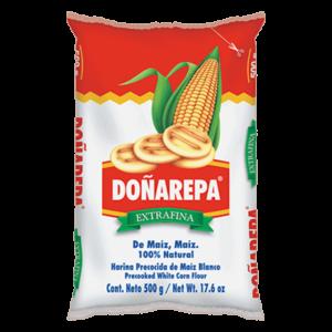 Doñarepa Blanca