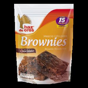Mezcla Brownie
