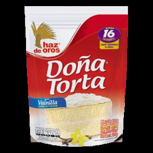 Mezcla Doña Torta