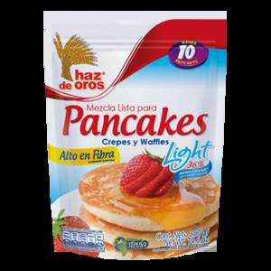 Mezcla Pancake