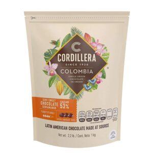 Chocolate Cordillera 53% kg