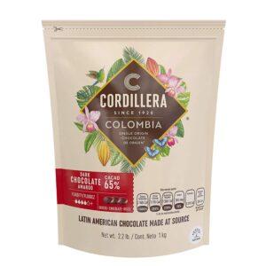 Chocolate Cordillera 65%1KG