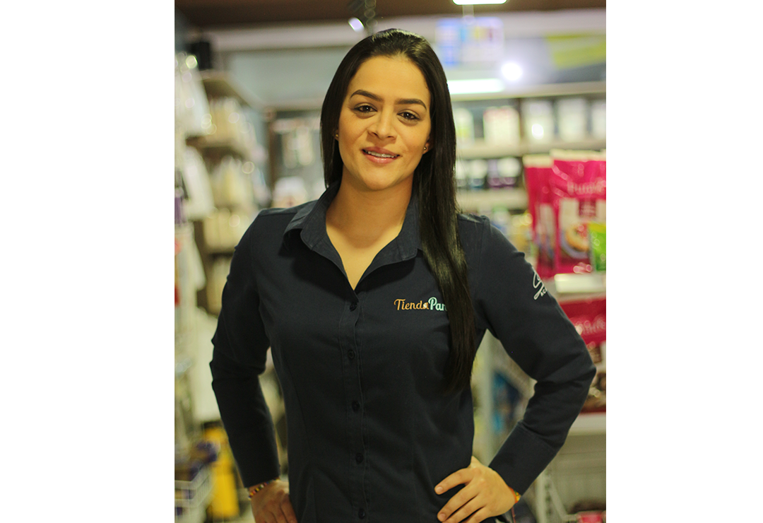 Fernanda Orozco TiendaPan