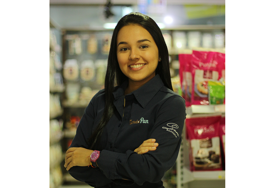 Natalia Vasquez TiendaPan