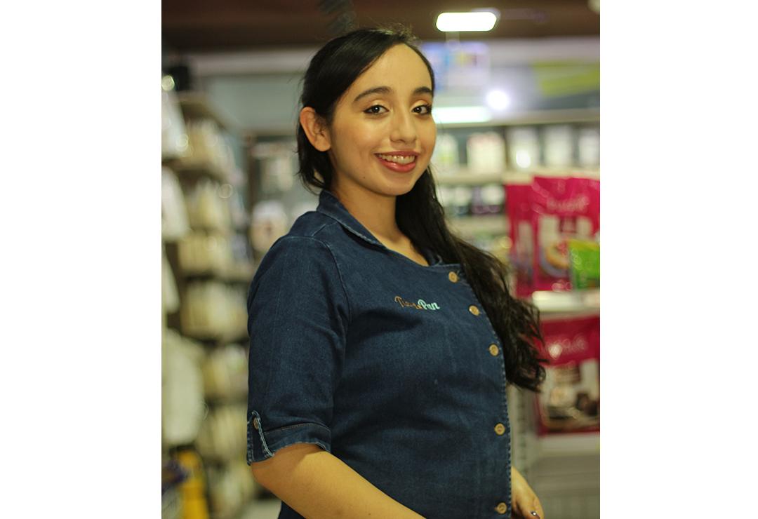 Sofia Cubides TiendaPan